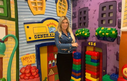 The Learning Experience in Dobbs Ferry Welcomes Lynn Ann Zazzali