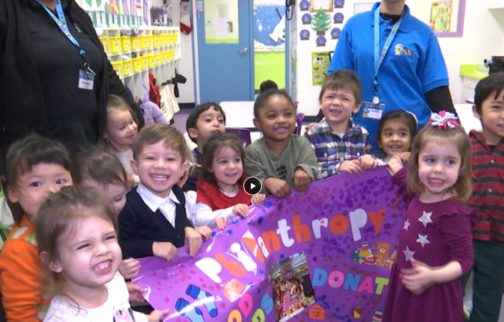 The Learning Experience Preschool In New Jersey Is Shaping The Future By Teaching Kindness 504x322