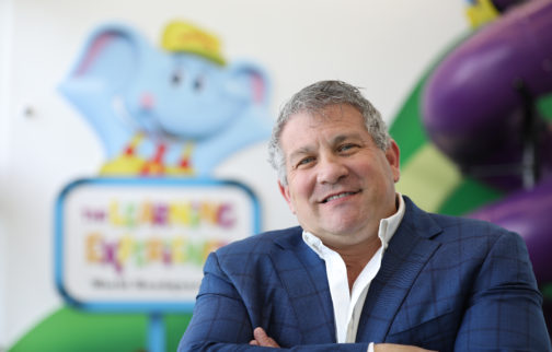 The Learning Experience's CEO & Chairman, Richard Weissman, appointed Chairman of Make A Wish Southern Florida.